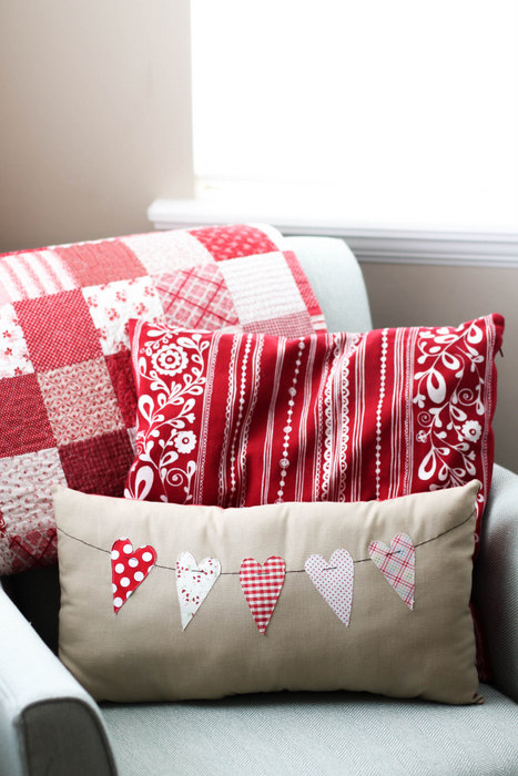 Valentine S Quilt Projects