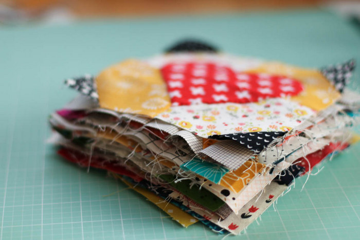 Splendid Sampler Quilt Blocks