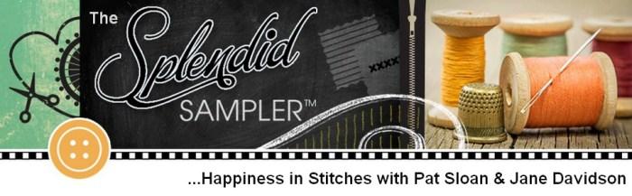 splendid sampler banner