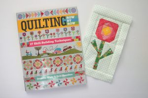 Learn New Quilting Techniques