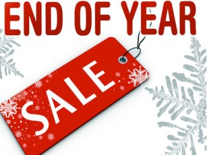 End of the Year Fabric CLEARANCE SALES