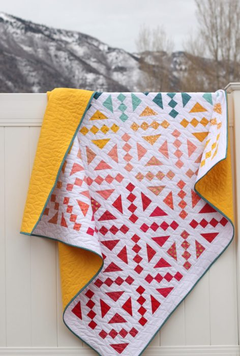Cake Mix Precuts Quilt Patterns
