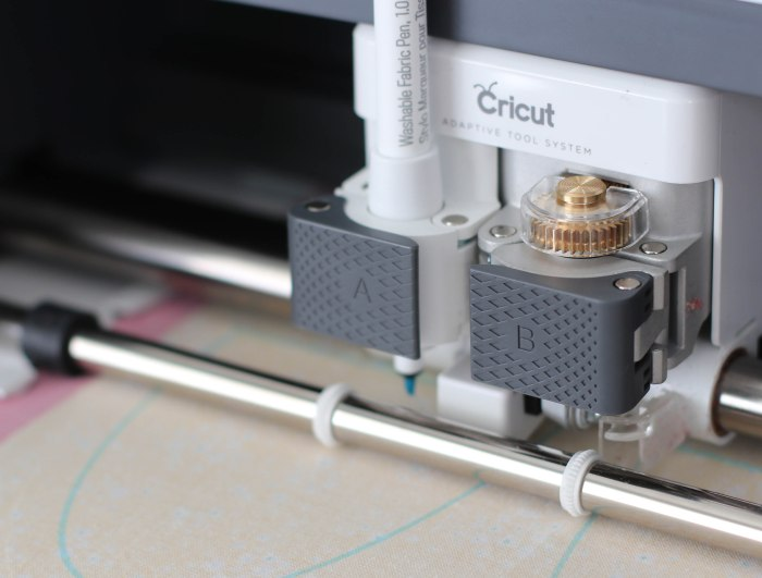 Cricut Adaptive Tool System
