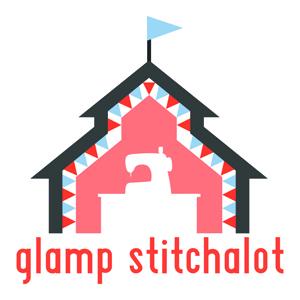 Glamp Stitchalot Quilting Retreat