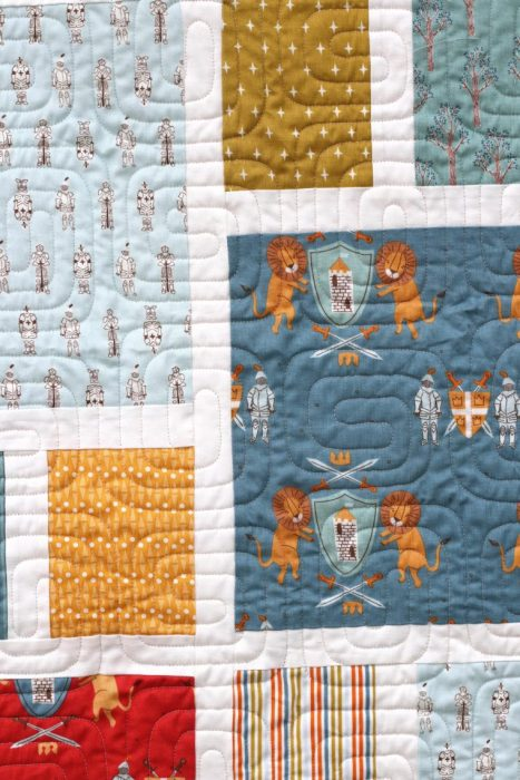 Yodel Quilting by Sew Shabby Quilting