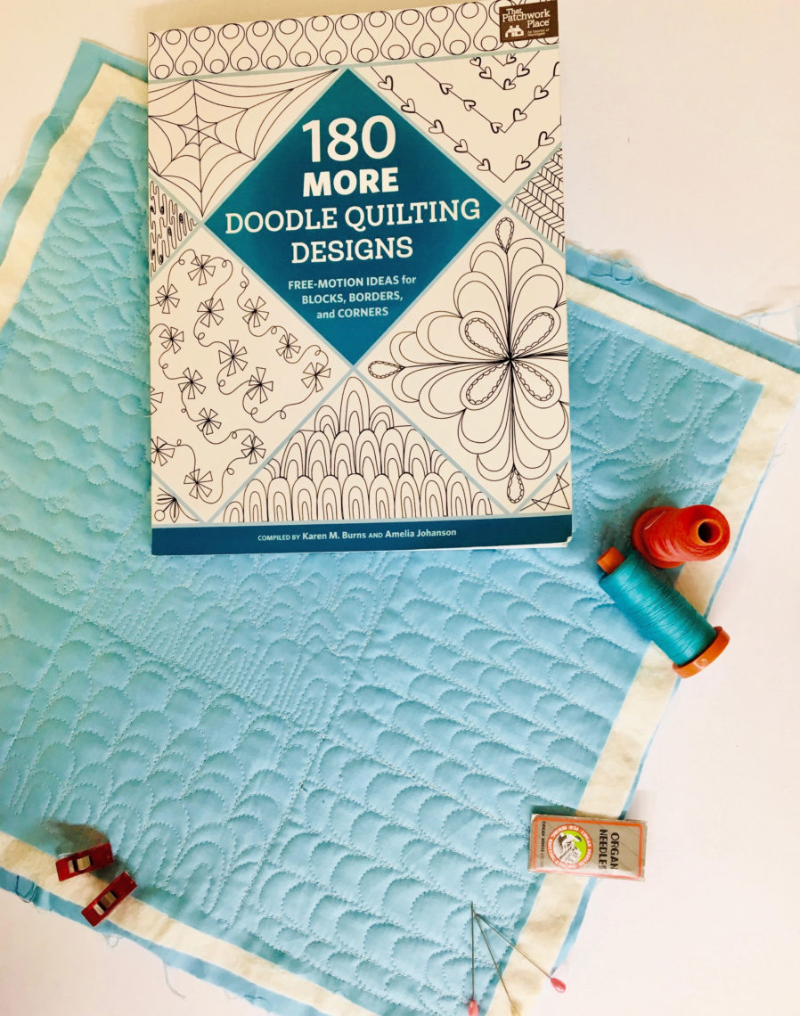 Machine Quilting Designs For Home Machine Diary Of A Quilter A