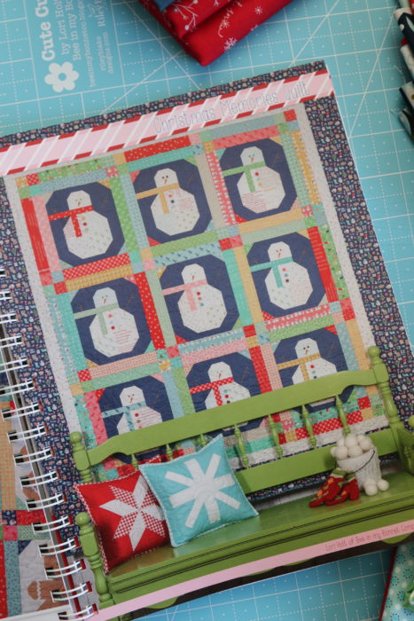 Vintage Christmas Sampler Quilt Blocks Diary Of A Quilter A Quilt Blog