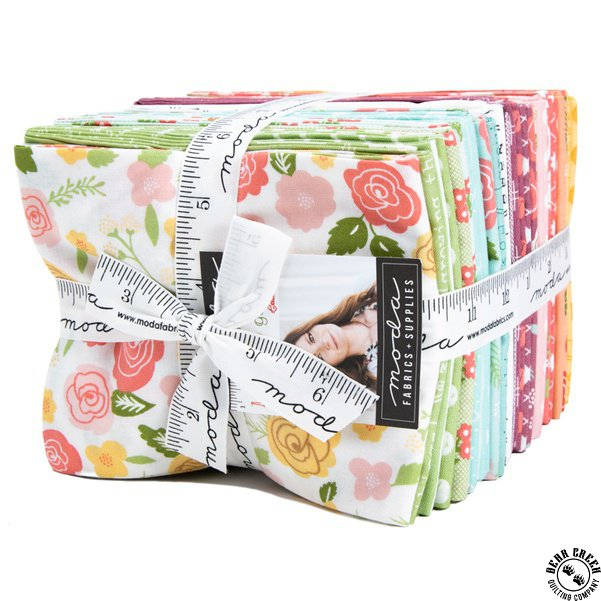 Bear Creek Quilting Company Giveaway featured by top US quilting blog Diary of a Quilter