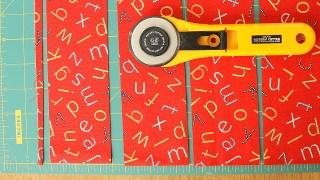 Rotary Cutting Fabric tips