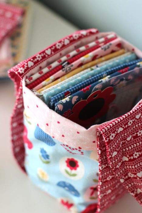 Unique Mother's Day Gift Ideas featured by top US quilting blog Diary of a Quilter