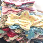 dolls of hope sewing project featured by top US quilting blog, Diary of a Quilter