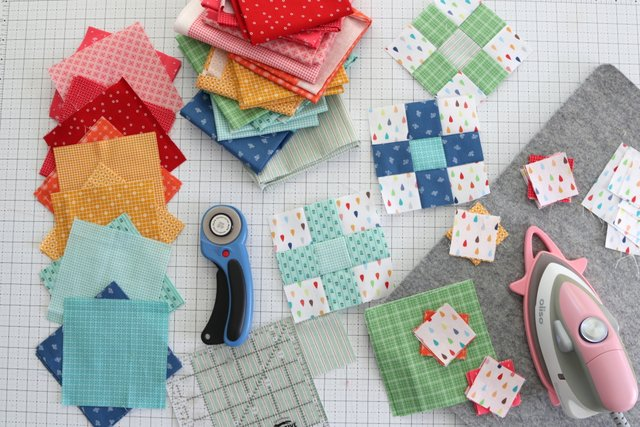 Blood Witches /& Dinosaurs Fat Quarter Bundle of 4 Fabrics Halloween Crafting Craft Fabric