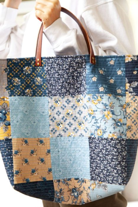 Easy Charm Pack Quilted Back Tutorial