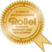 Rollei Diascanner DF-S 290 HD Garantie