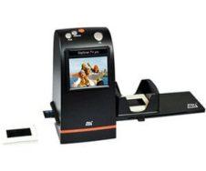 DNT DigiScan TV pro 2-in-1 Diascanner mit Dia-Magazin Test