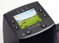 Technaxx 4166 DigiScan DS-02 Display Test