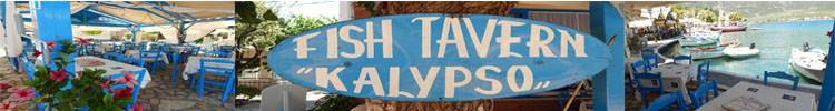 Fish Tavern Kalypso
