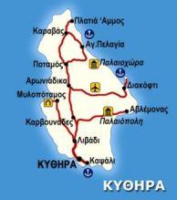 kythira Xartis