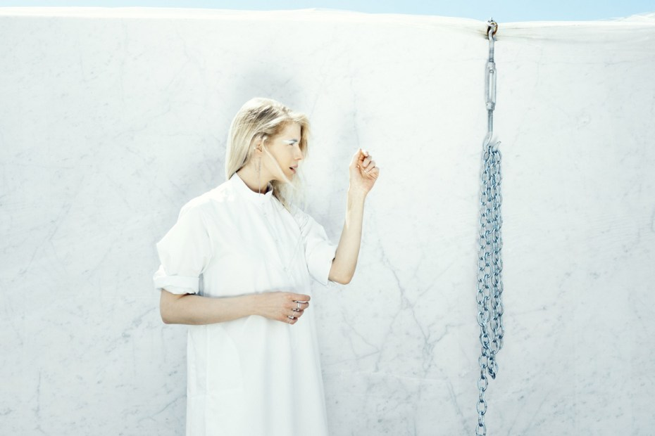 Sandra Kolstad