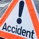 Accident de la circulation :  Encore deux morts à Koussanar