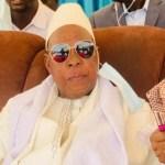 Nécrologie : Décès du maire de Ndiaréme Limamoulaye