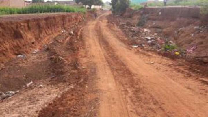 L'axe Diass-Samkedj-Raffo, la route de la honte.