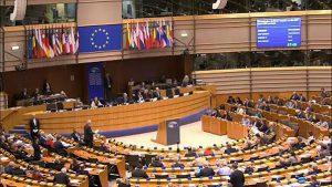 La Commission dessine les contours du prochain budget de l'Union européenne.