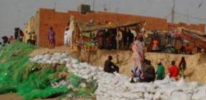 Érosion côtière Saint-Louis : La digue de la controverse