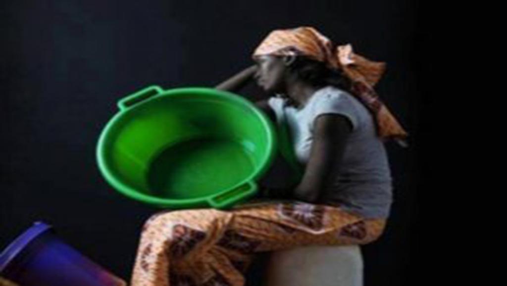 Au moins 5 jours sans eau à Dakar.