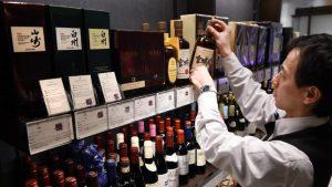 Le whisky japonais victime de son succès dans le monde