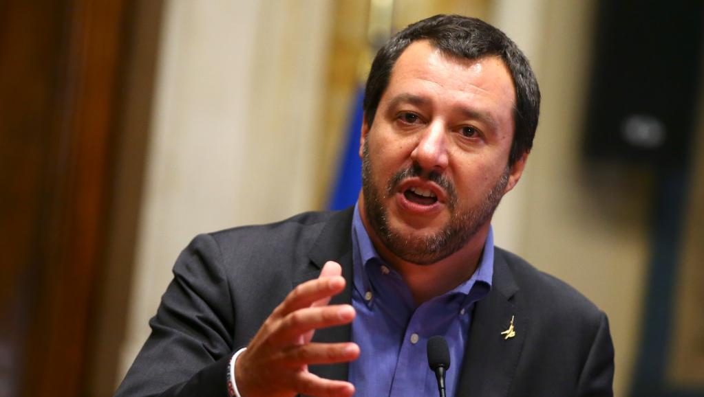 Italie: le recensement des Roms, la nouvelle polémique signée Salvini