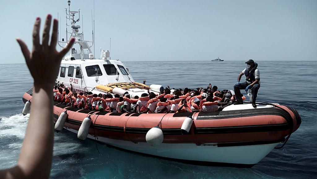Crise de l'«Aquarius»: l'Italie attend des excuses officielles de la France