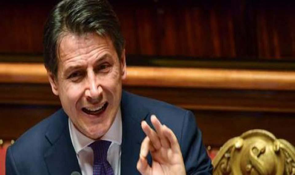 L'Italie favorable à la «révision» des sanctions contre la Russie