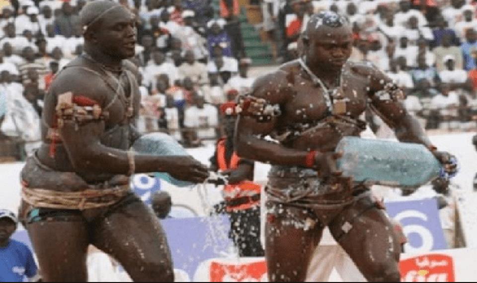 Drapeau Macky Sall : Balla Gaye-Modou Lô ficelé pour le…