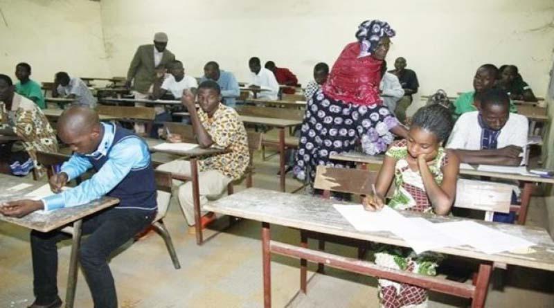 CFEE et entree en sixieme : 18 879 candidats en lice dans le departement de mbour