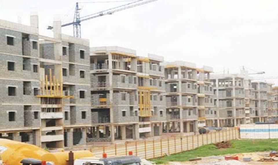 l'achèvement des chantiers de promovilles attendu avec impatience dans la banlieue