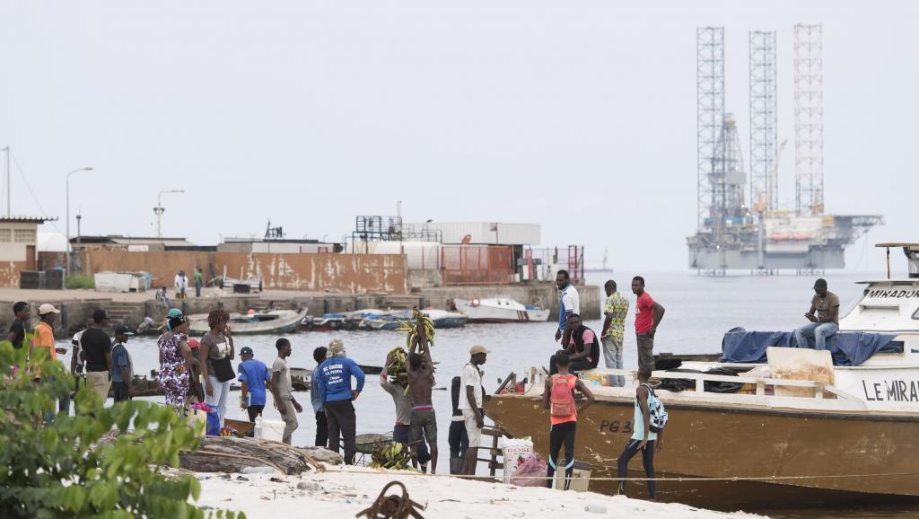 Gabon: les employés de la société portuaire Satram en grève