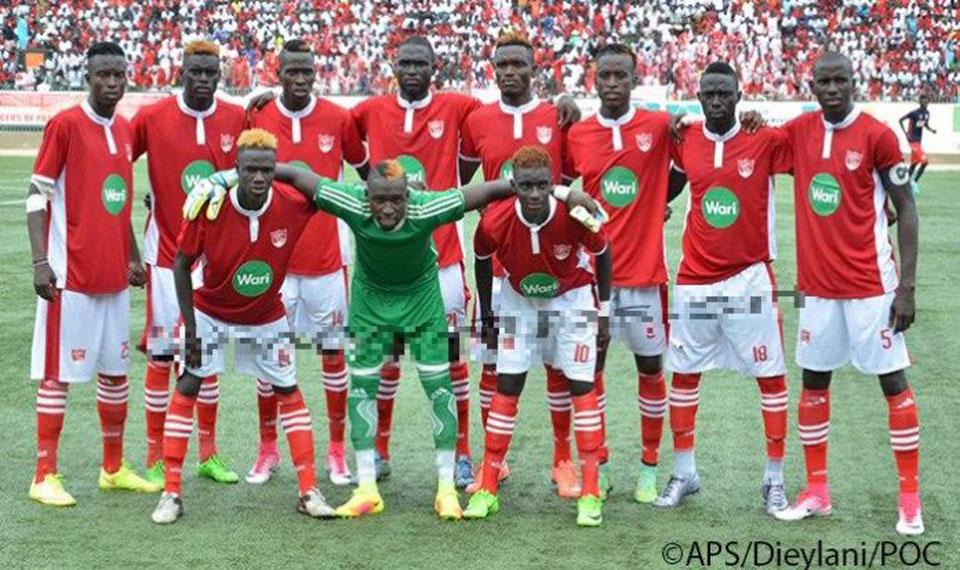 L'Uso remporte le match de « réconciliation » contre Stade de Mbour