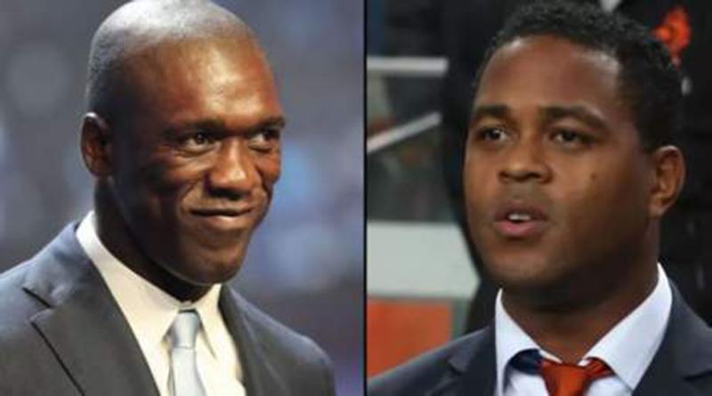 Cameroun : Seedorf sélectionneur, Kluivert adjoint (officiel)