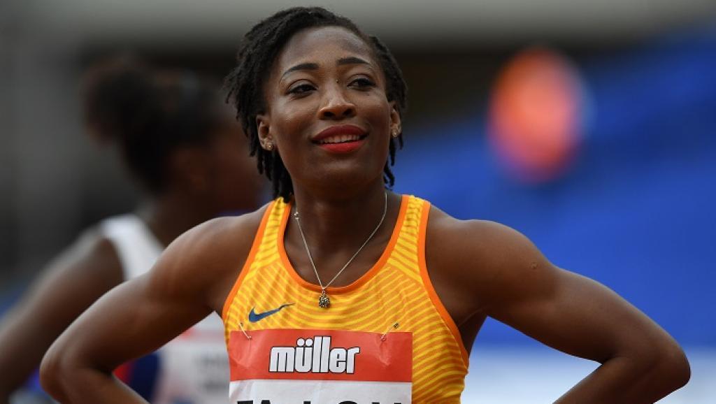 Athlétisme/Championnats d'Afrique: Marie Josée Ta Lou double la mise