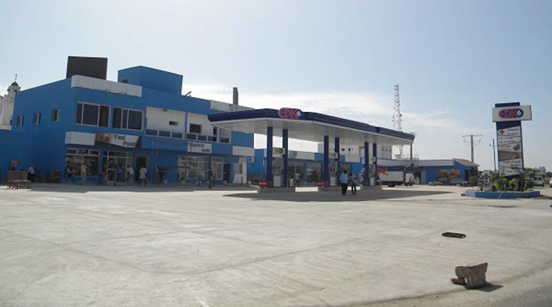 Autoroute à péage : Edk fait son entrée à Toglou