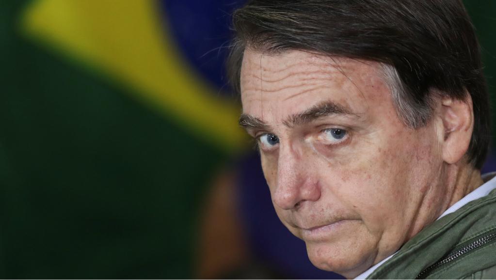 Brésil: après son élection, Jair Bolsonaro compose son équipe