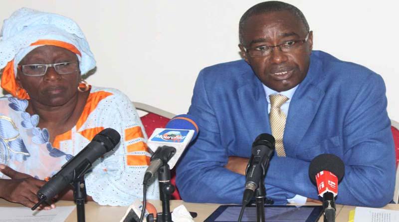 Amadou Kanouté: Directeur exécutif de CICODEV sur la grève des syndicats de la santé.