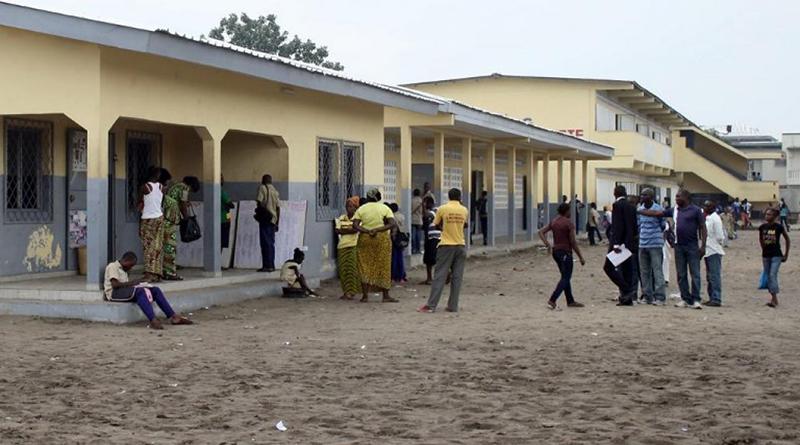 Année scolaire : Une rentrée des classes timide à l'école Mame Darra Bousso de Diourbel.