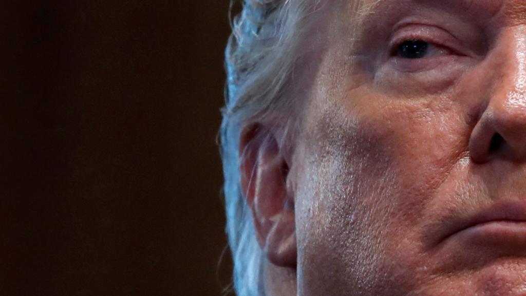 «Shutdown»: nouvelle réunion infructueuse entre Trump et les démocrates