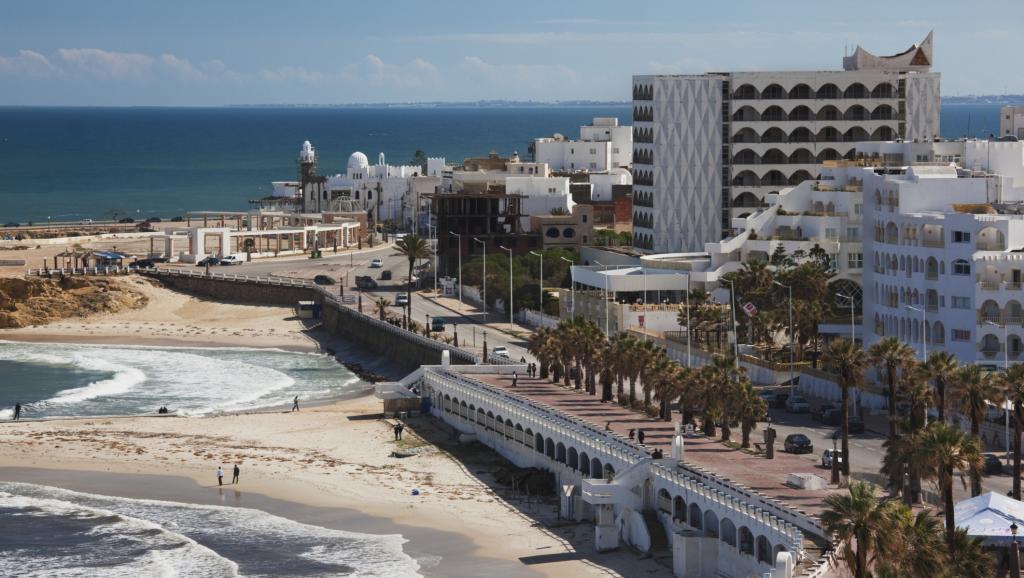 Le retour des touristes en Tunisie