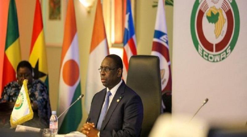 Monnaie unique : Macky Sall préfère le Cfa