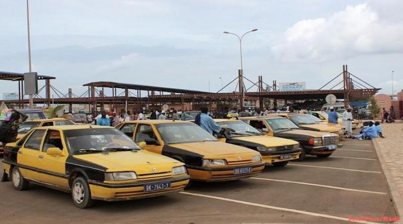 Le covoiturage et clandos constituent une concurrence déloyale, selon les taximen.