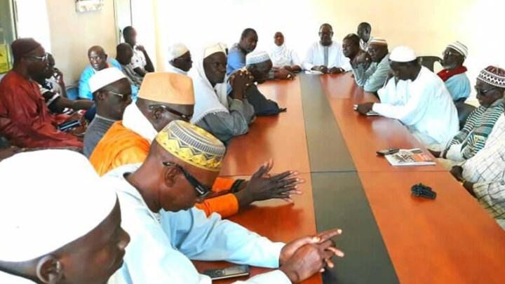 VIDEO-DIASS BANDIA : Affaire de 236 ha, les ciments du Sahel et le village ne s'entendent plus comme avant.