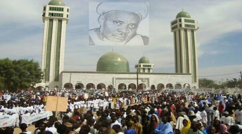 Maloud 2019 : Medina Baye exige l'érection d'une brigade de gendarmerie
